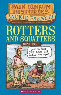 Rotters and Squatters (cover)