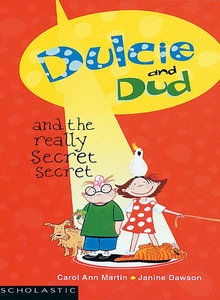 Dulcie and Dud (cover)