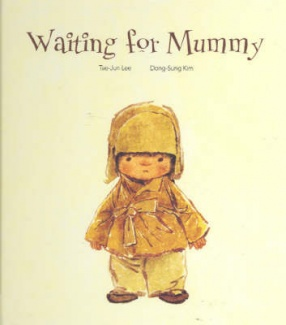 Waiting for Mummy (cover)