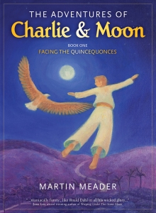 The Adventures of Charlie & Moon (cover)