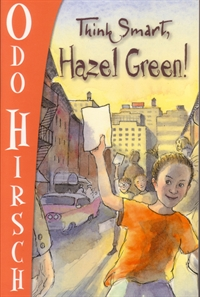 Think Smart, Hazel Green! (cover)