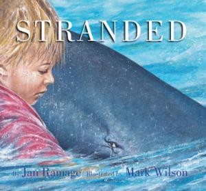Stranded (cover)