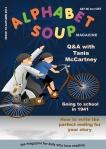 Autumn 2013 Alphabet Soup (cover)