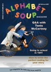 Autumn 2013 Alphabet Soup (cover)