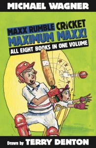 Maximum Maxx! (cover)