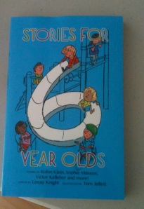 Stories for 6 year olds (Cover)