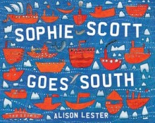 Sophie Scott Goes South (cover)