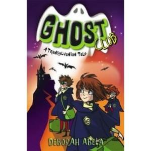 A Transylvanian Tale (cover)