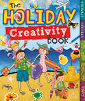 Holiday Creativity Book (cover)