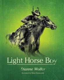 Light Horse Boy (cover)