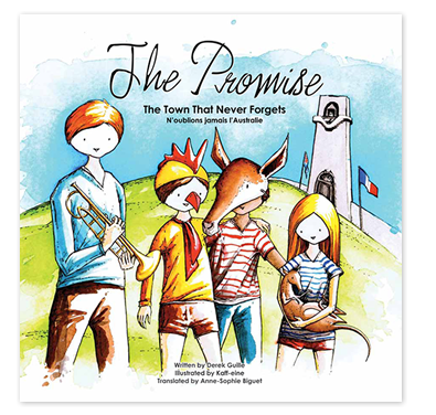 The Promise (cover)