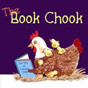 The Book Chook logo