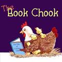 The Book Chook logo