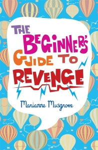 The Beginner's Guide to Revenge