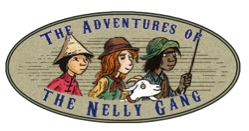 Nelly Gang Logo