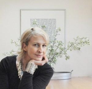 Tania McCartney (photo)