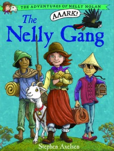 The Nelly Gang (cover)