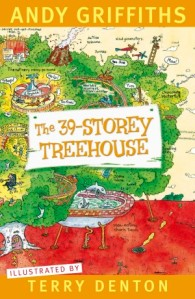 The 39 Storey Treehouse