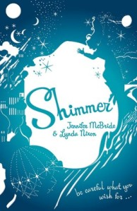 Shimmer (cover)