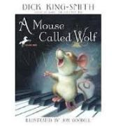 a mouse called wolf (cover)