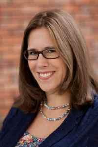 Catherine Carvell