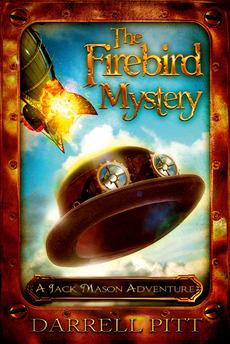 The Firebird (cover)