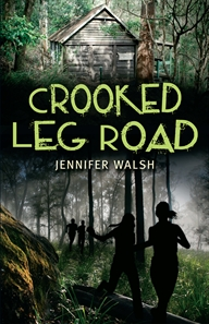 crooked leg road