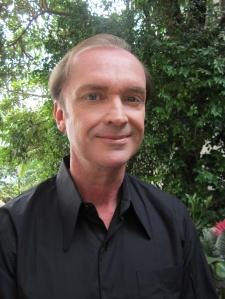 Geoffrey McSkimming