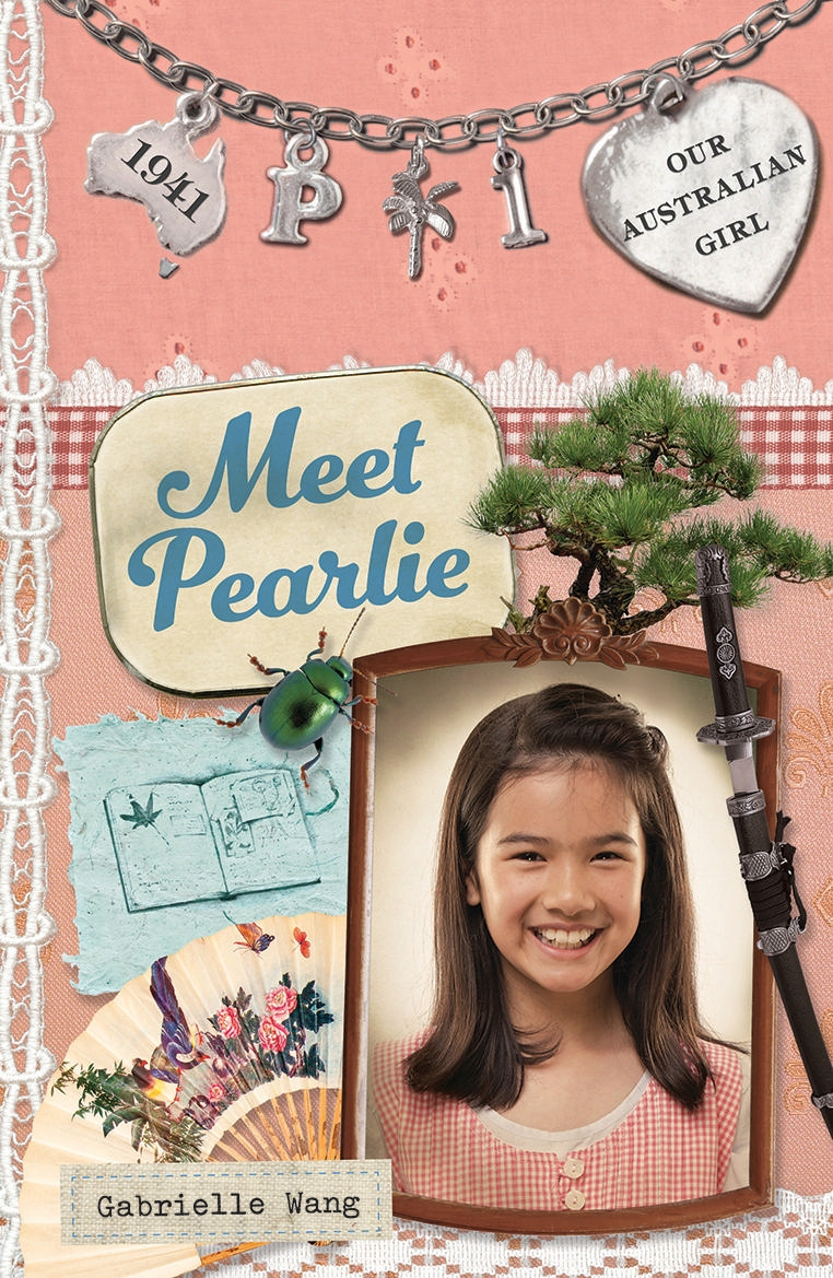 Book Covers For School Australia : Writing and illustrating a junior novel gabrielle wang