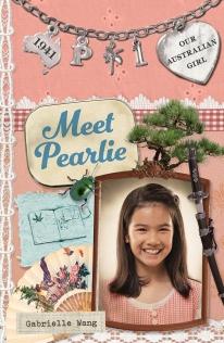 Meet Pearlie Cover