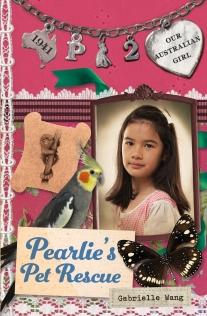Pearlie's Pet Rescue
