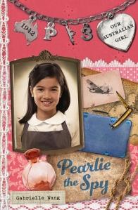 pearlie the spy
