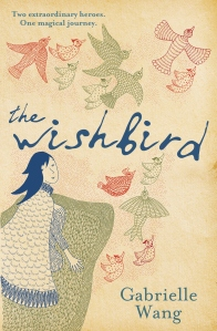 The Wishbird cover