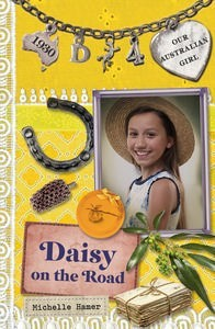 Anishka recommends DAISY ON THE ROAD by Michelle Hamer.