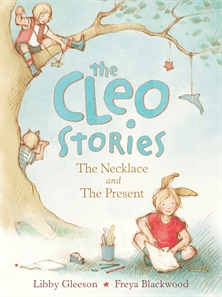 The Cleo stories (cover)