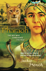 Pharaoh cover