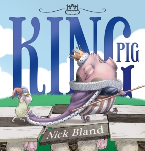 king pig (cover)