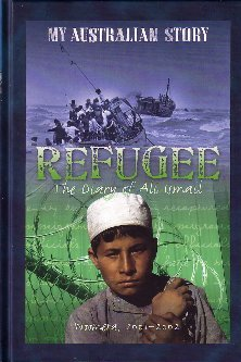 refugee (cover)