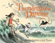 by Katrina Germein, illustrated by Judy Watson