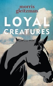 Loyal creatures (cover)