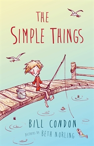 The Simple Things (cover)