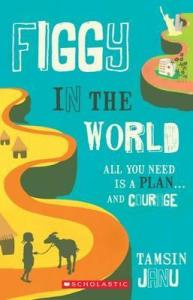Figgy in the World (cover)