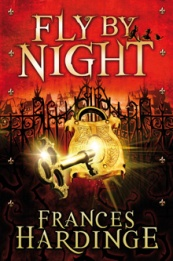 Veronica recommends FLY BY NIGHT by Frances Hardinge.
