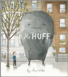 (Mr Huff cover)