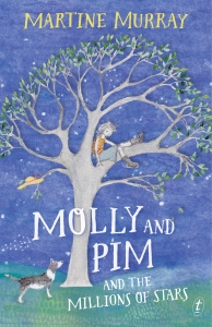 Molly and Pim and the millions of stars (cover)