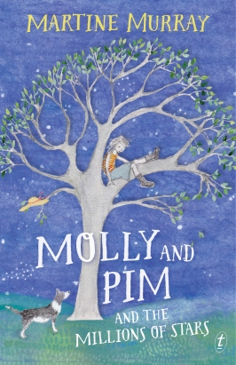 Matilda recommends: Molly and Pim and the millions of stars