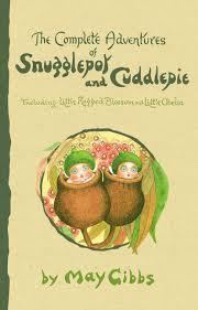 Céití recommends: Snugglepot and Cuddlepie