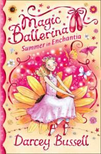 Summer in Enchantia (Cover)