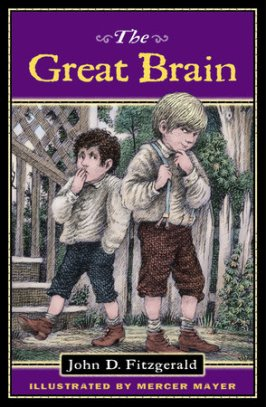 Jake recommends: The Great Brain