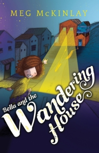 Bella and the Wandering House